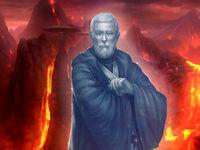 Obi-Wan Kenobi SWGTCG