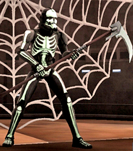 SkeletalCloneTrooper