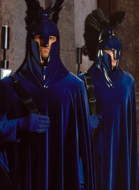 Senate Guards