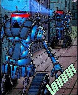 Searchdroid