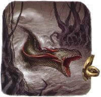 Dragonsnake TofG