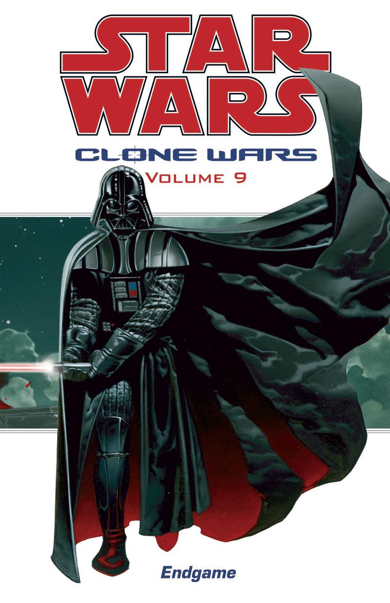 Image result for clone wars endgame