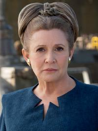 General Leia Organa SWCT