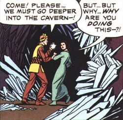 Caverns of Colla-Di