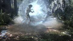 Force Burst