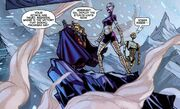 Gout and Ventress CW7