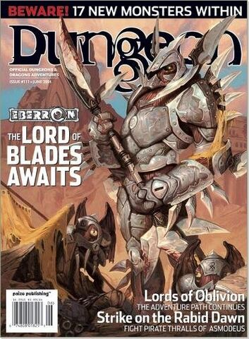 File:Dungeon Magazine 111.jpg