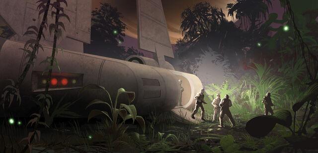File:Reconaissance mission TCG by David Nash.jpg
