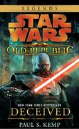 The Old Republic Deceived Legends