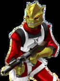 Galactic Defense Cradossk