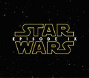 Star Wars Episod IX