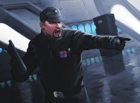 Imperial Officer IACS
