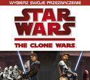 Wojny Klonów - Wybierz swoje przeznaczenie: Ścieżka Jedi