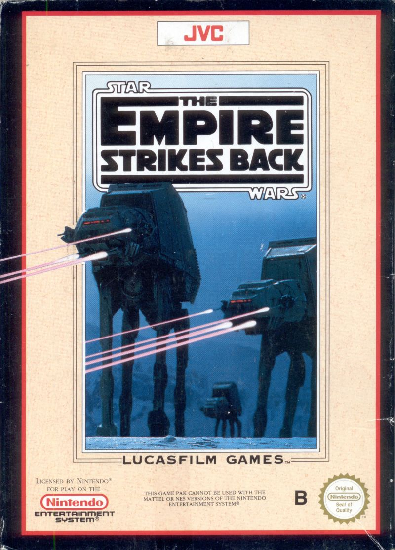 File:EmpireStrikesBack NES.jpg