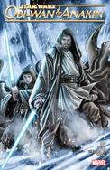 Obi-Wan and Anakin 1 cover CBR