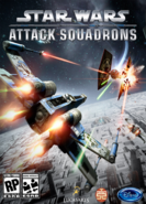 Star Wars Attack Squadrons Cover