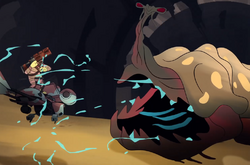 Nightwatcher worm attacks Teedo