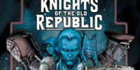 Star Wars: Knights of the Old Republic (fumetti)