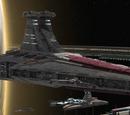 Nave ammiraglia di Anakin Skywalker