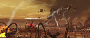 Battle of Geonosis