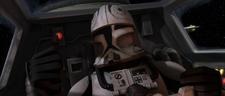 Broadside helmet