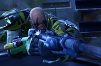 Jicoln sniper