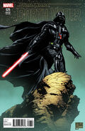 Star Wars Darth Vader 25 Quesada