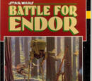 Battle for Endor (gra planszowa)