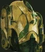 Camo super battle droid