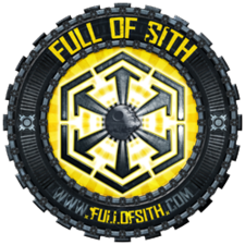 Full of Sith Logo