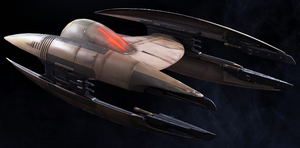 Vulture droid BF2