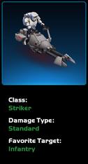 Damage-type-location