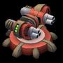 Rocket Turret Lvl 6 - Republic