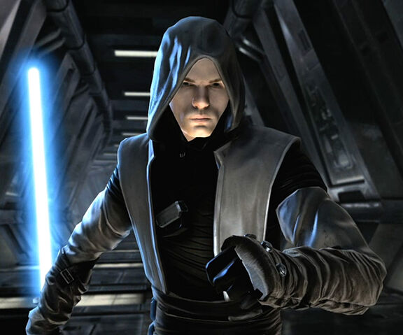 File:Galen Marek Jedi Knight by Cindrollic.jpg