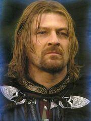 Boromir proud