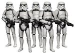 Stormtroopers profile pic