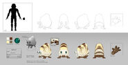 The Mystery of Chopper Base Concept Art 03