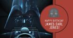 Happy Birthday James Earl Jones