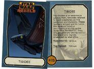Tibidee Card