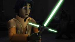 Rebels Season Two - Mid-Season 32