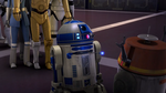 Droids in Distress 32