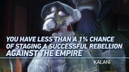 Kalani Quote