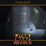 Tonight The Forgotten Droid
