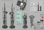 The Mystery of Chopper Base Concept Art 05