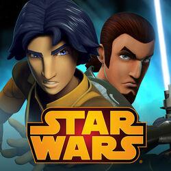 Rebels Recon Icon