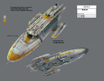 Relics of the Old Republic Concept Art 07