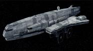 Cozanti-Class Cruiser Concept
