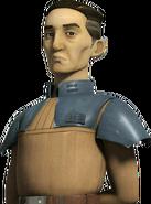 Commander Sato CT