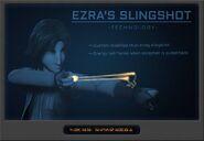 Ezra's Slingshot Diagram