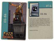 EG-86 card